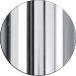 Inox satinato (AC) per interno