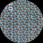 Melange azzurro (TE) 24-2